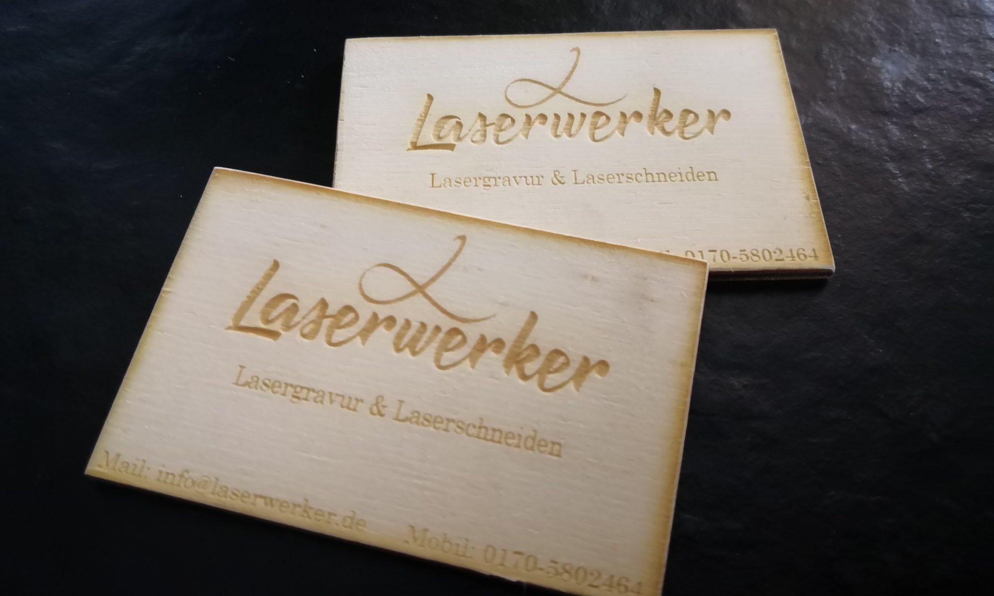 Holz Gravieren Und Laserschneiden Laserwerker