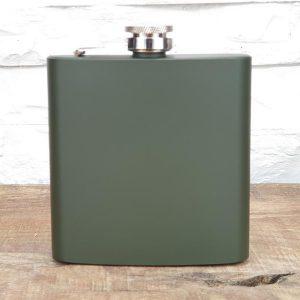 Flachmann – Army Green - 150ml
